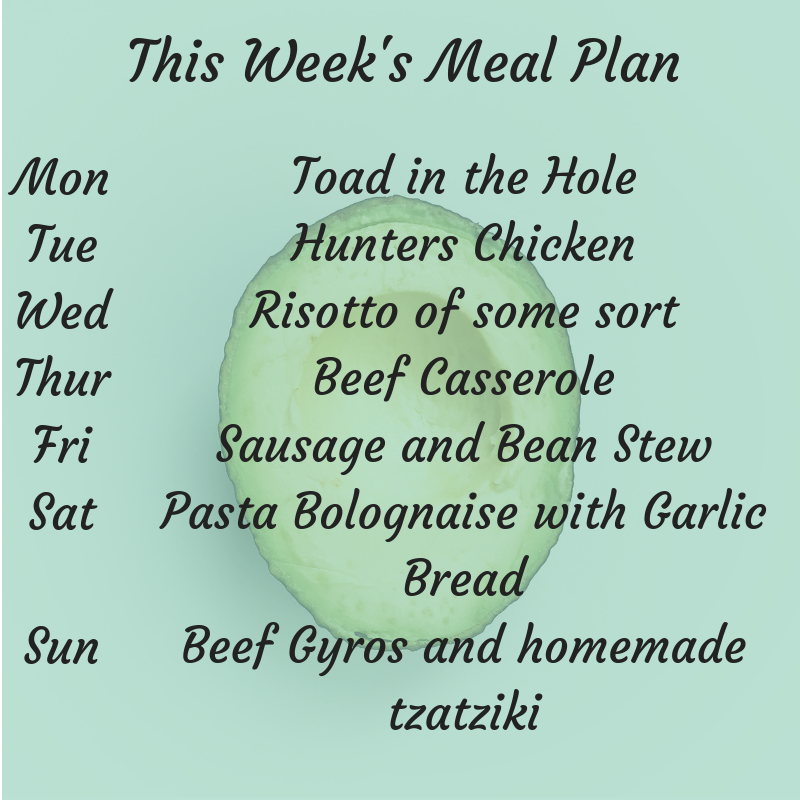 's family Meal Plan! #mealplan #mealplanning #mealprep #thrifty #frugalliving #frugal #family (12)